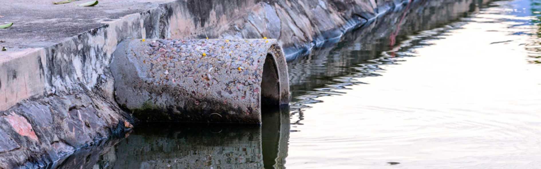 Conoce el agua residual y los diferentes métodos para tratarla