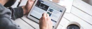 Conoce las aplicaciones web y las ventajas que ofrece a las empresas o negocios