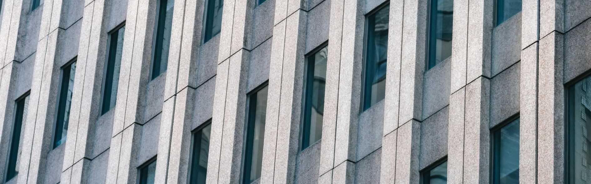 Descubre la arquitectura brutalista y sus peculiaridades