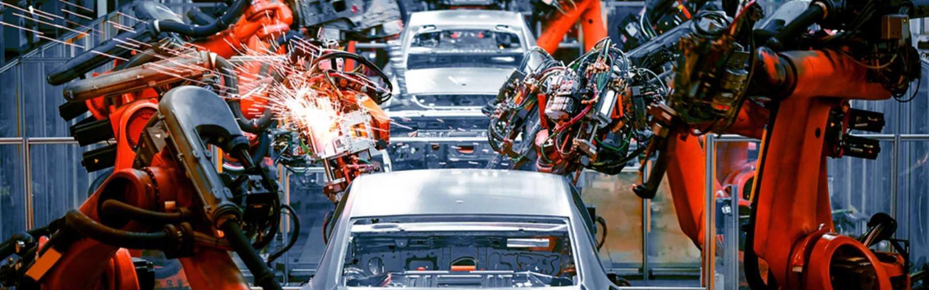 Conoce la automatización industrial y sus ventajas en el proceso productivo de una empresa
