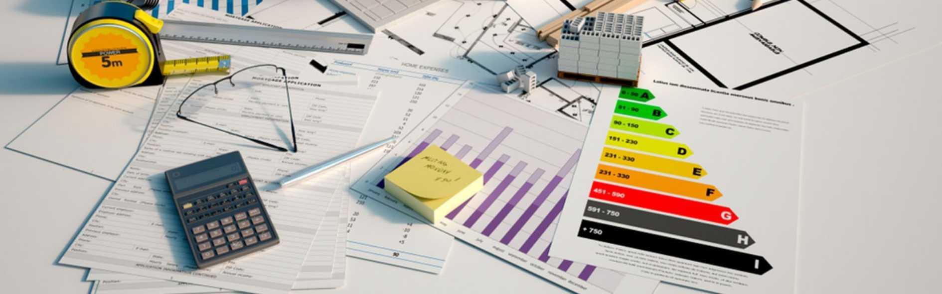 Descubre la calificación energética y su importancia