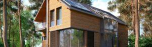 Conoce la casa bioclimática y las ventajas que ofrece