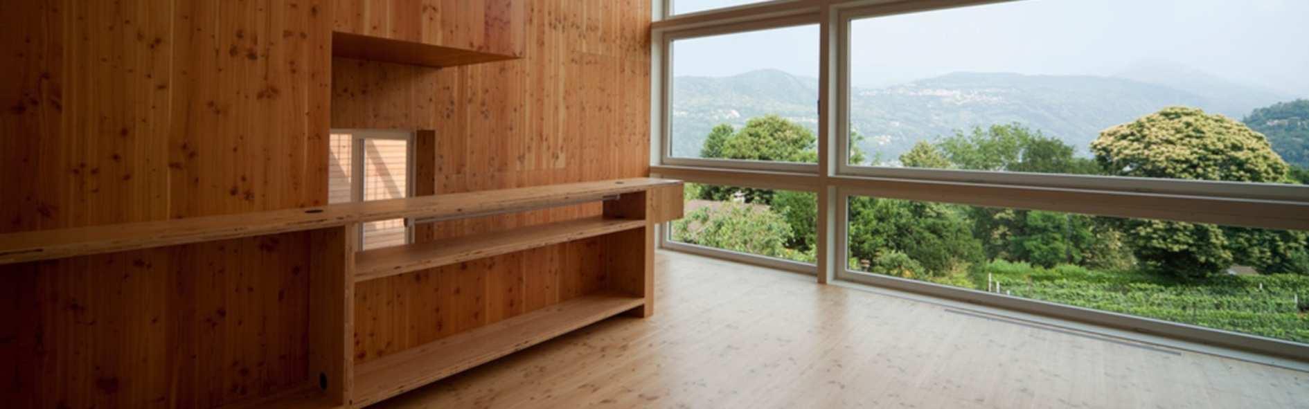 Conoce las casas ecológicas y sus ventajas para el medio ambiente