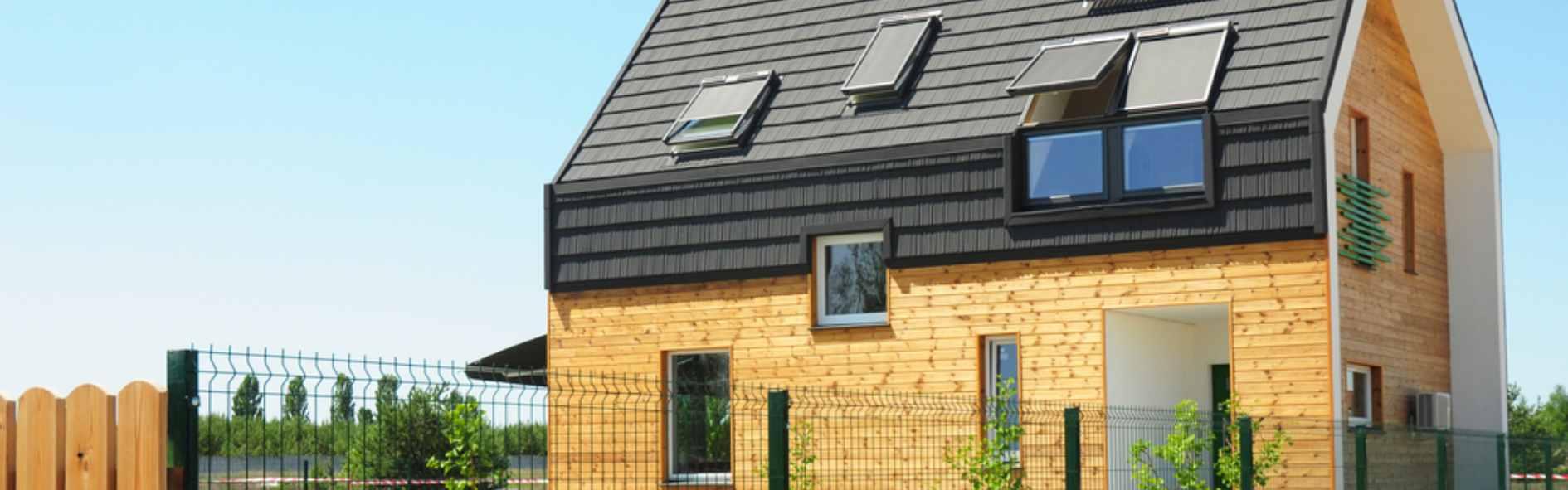 Conoce las casas pasivas y sus ventajas arquitectónicas