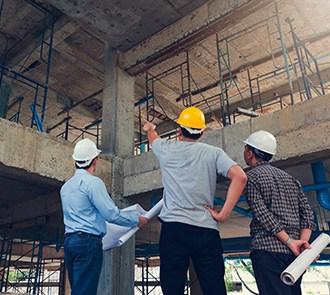 Estudiar el MÁSTER EXPERTO EN CONTROL DE PROYECTOS Y OBRAS DE CONSTRUCCIÓN