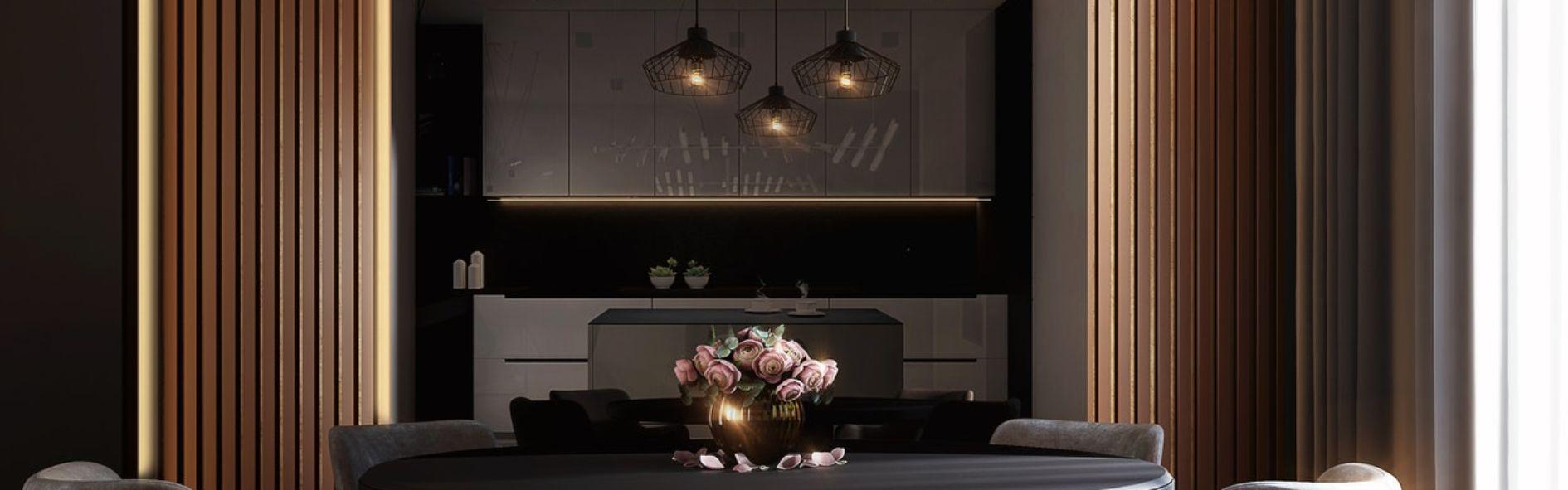 Conoce las claves de la decoración industrial en el hogar