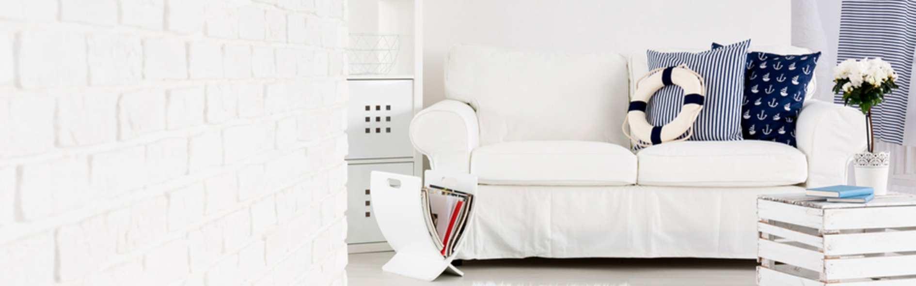 Descubre la decoración marinera y qué puede aportar a tu hogar