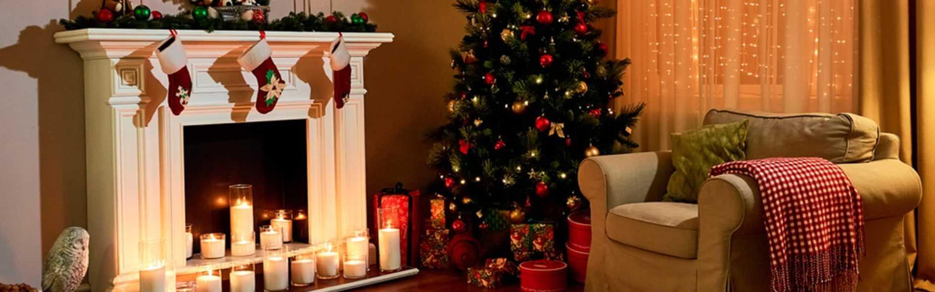 Descubre la decoración navideña y su significado en esta época del año
