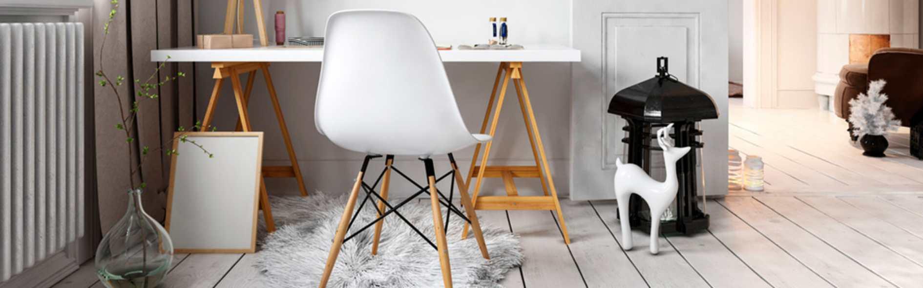 Descubre la decoración nórdica y cómo puede aportar luminosidad y calidez a tu hogar