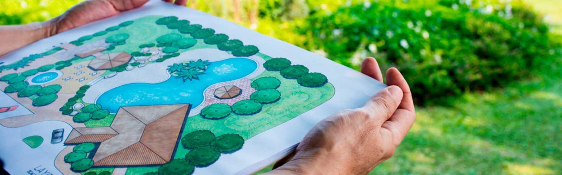 Diseñar un jardín puede ser una experiencia única y gratificante