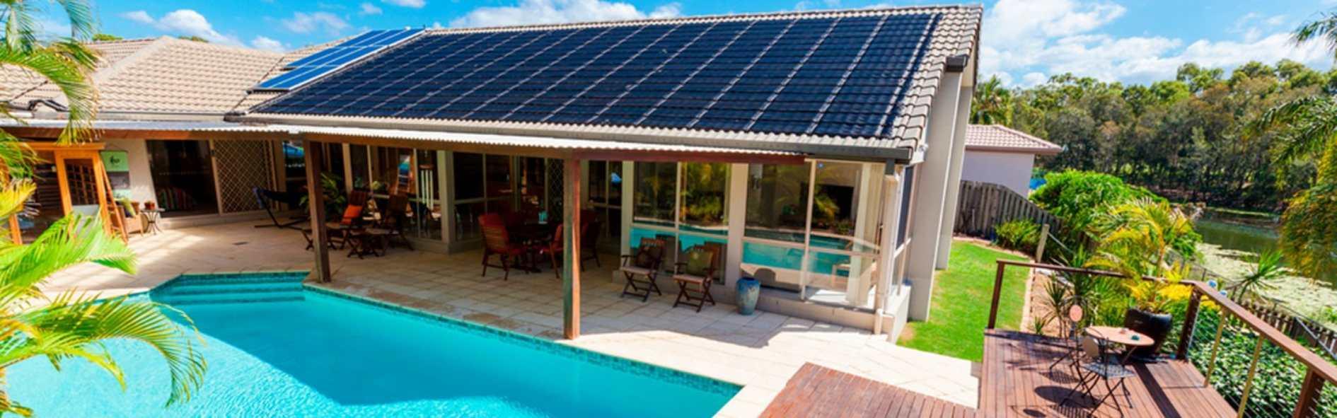 Descubre la energía solar térmica y sus ventajas