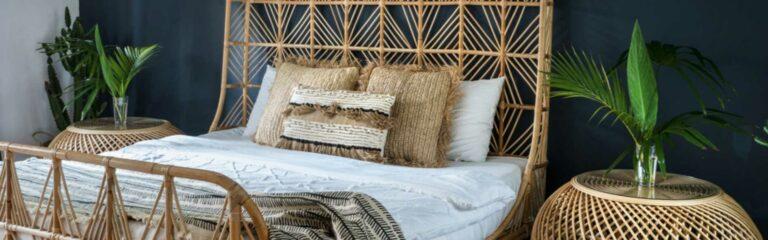 Descubre el estilo boho chic y cómo puedes decorar tu hogar