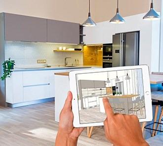 Estudiar el MÁSTER EXPERTO EN INTERIORISMO Y DECORACIÓN DE INTERIORES - Incluye Autocad y 3D Studio Max -