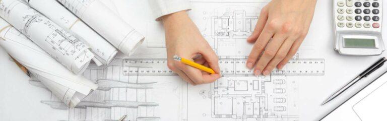 Descubre los planos arquitectónicos y su importancia en el sector de la construcción