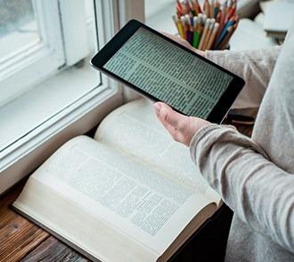 Estudiar el POSTGRADO EN DISEÑO GRÁFICO DE PRODUCTOS EDITORIALES MULTIMEDIA