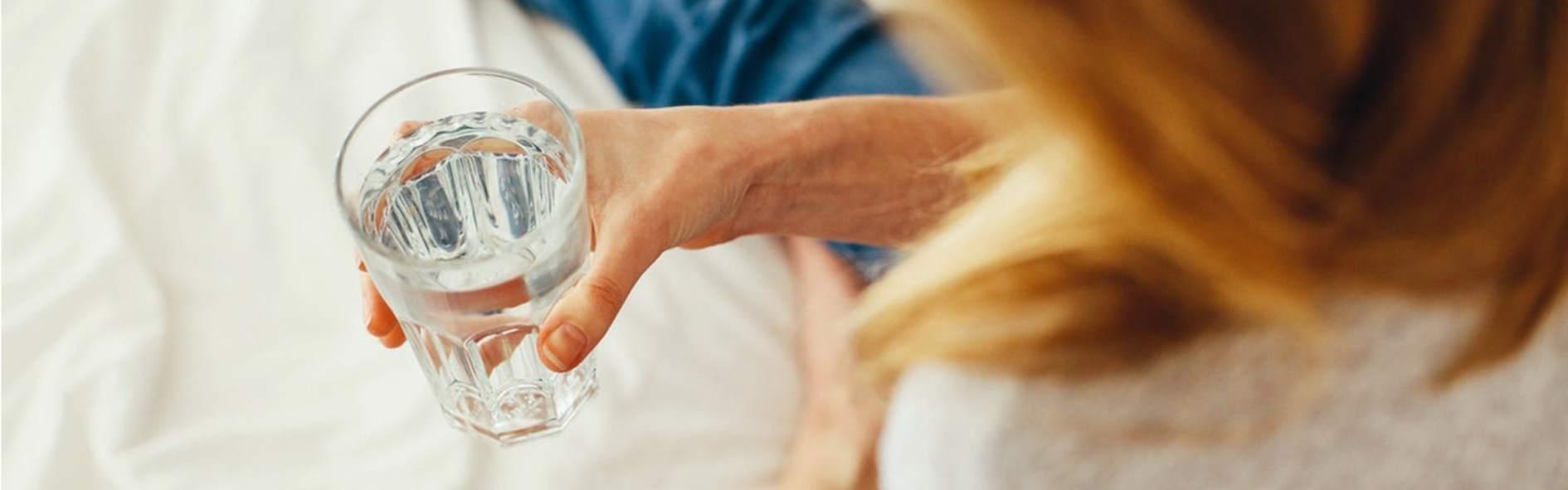 La potabilización del agua y su importancia para la salud humana