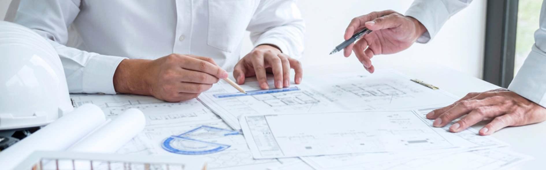 Descubre el proyecto arquitectónico por fases