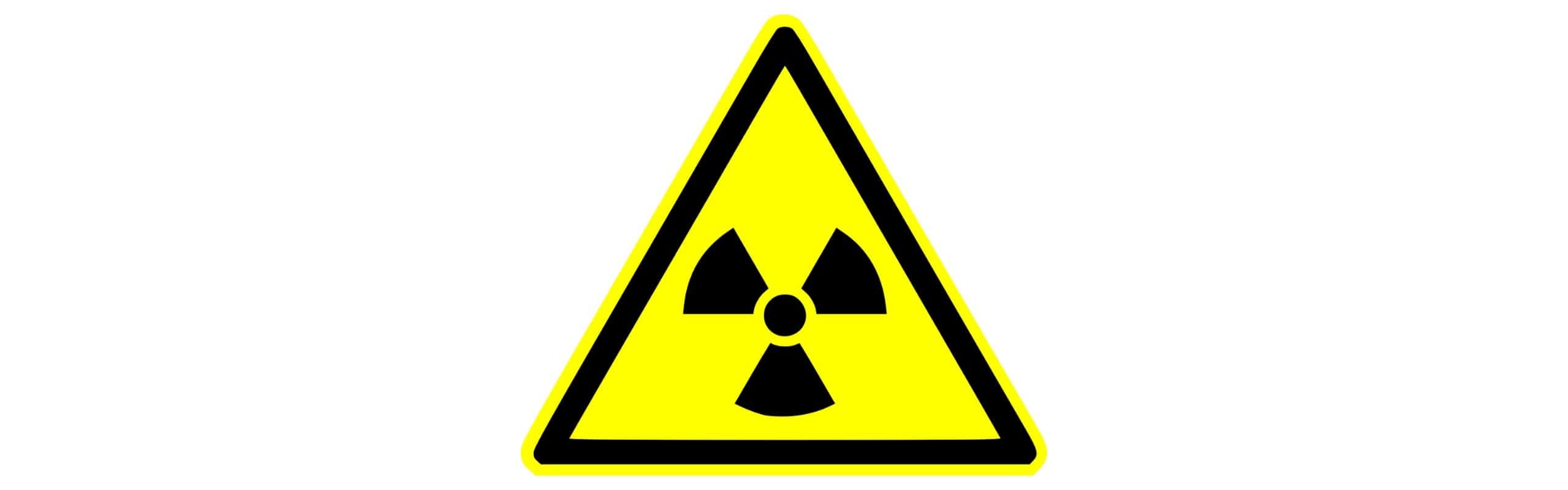 qué es la radiación y cómo afecta a nuestro cuerpo