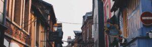 Descubre la rehabilitación de fachadas y su importancia