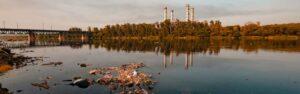 Descubre los residuos industriales y cómo se gestionan