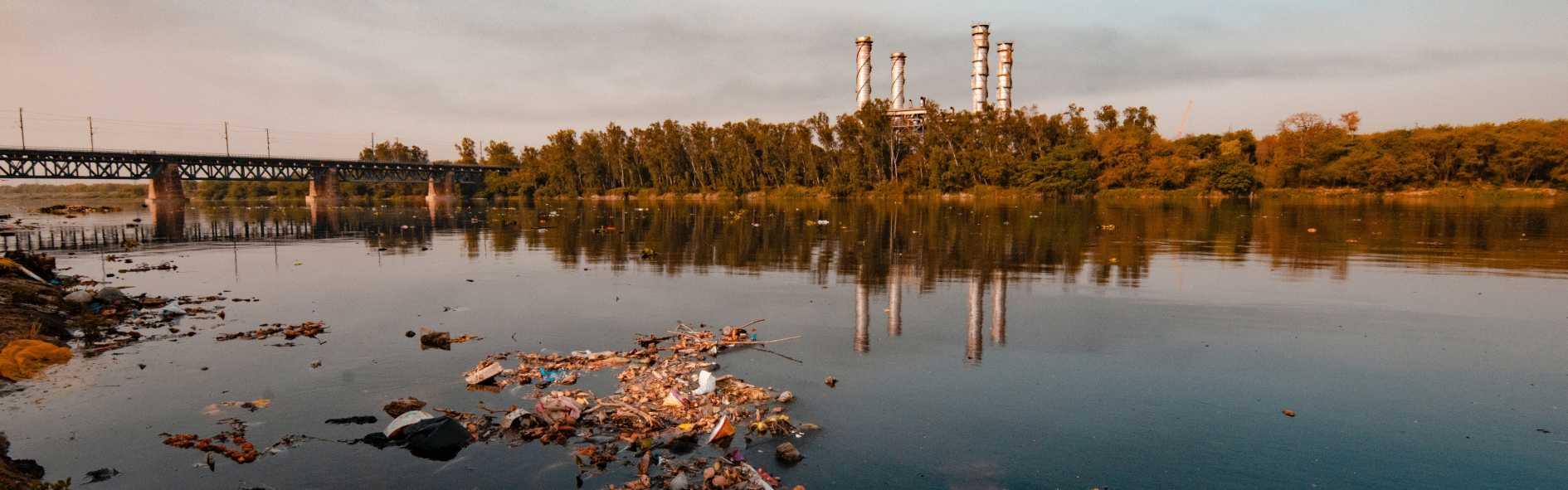 Los residuos industriales y cómo se gestionan